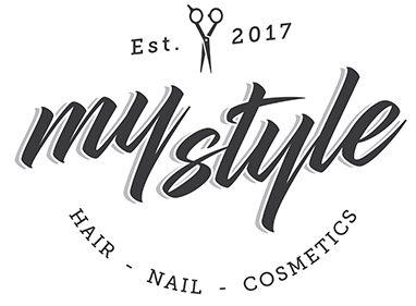 my style | hair nail cosmetics